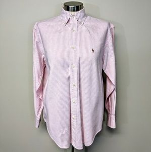 Ralph Lauren Collection Buttondown